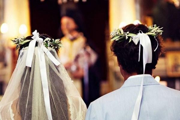 7ee565a04f0e Οι Διαδικασίες Και Τα Δικαιολογητικά Του Θρησκευτικού Γάμου ...