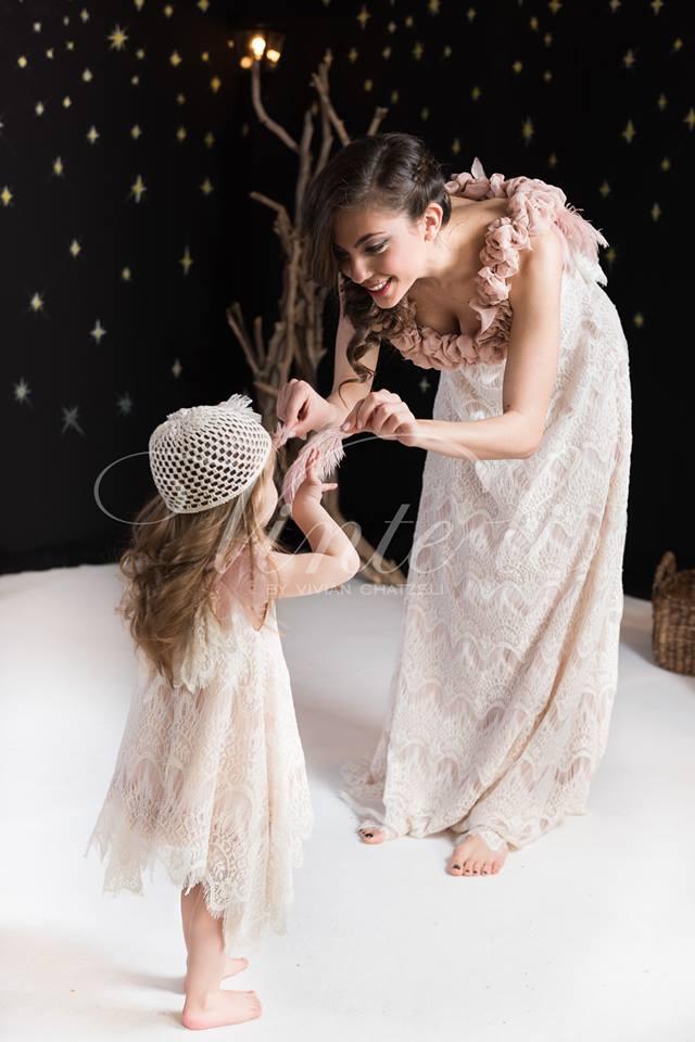 fb6439fe11c Prive Gala: Ρούχα Για Μικρές Και Μεγάλες Κυρίες Για Ιδιαίτερες ...