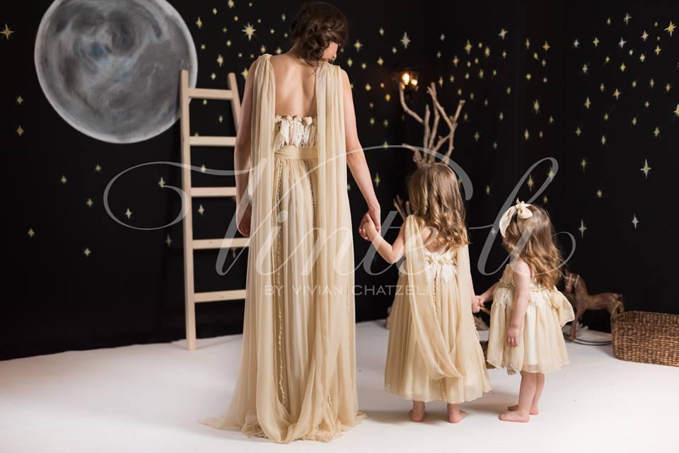 ad1b26de3b51 Prive Gala: Ρούχα Για Μικρές Και Μεγάλες Κυρίες Για Ιδιαίτερες ...