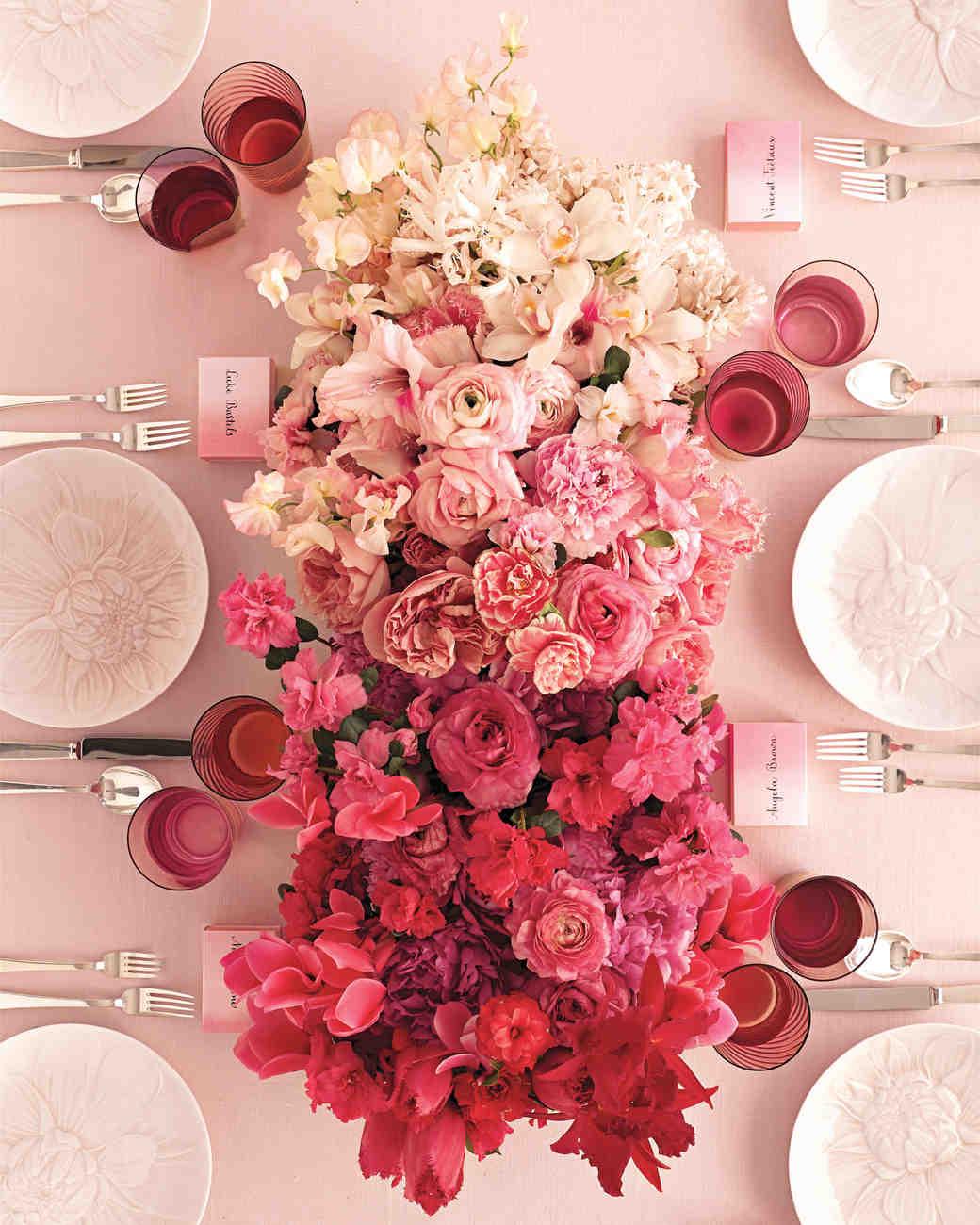 χρώματα του γάμου