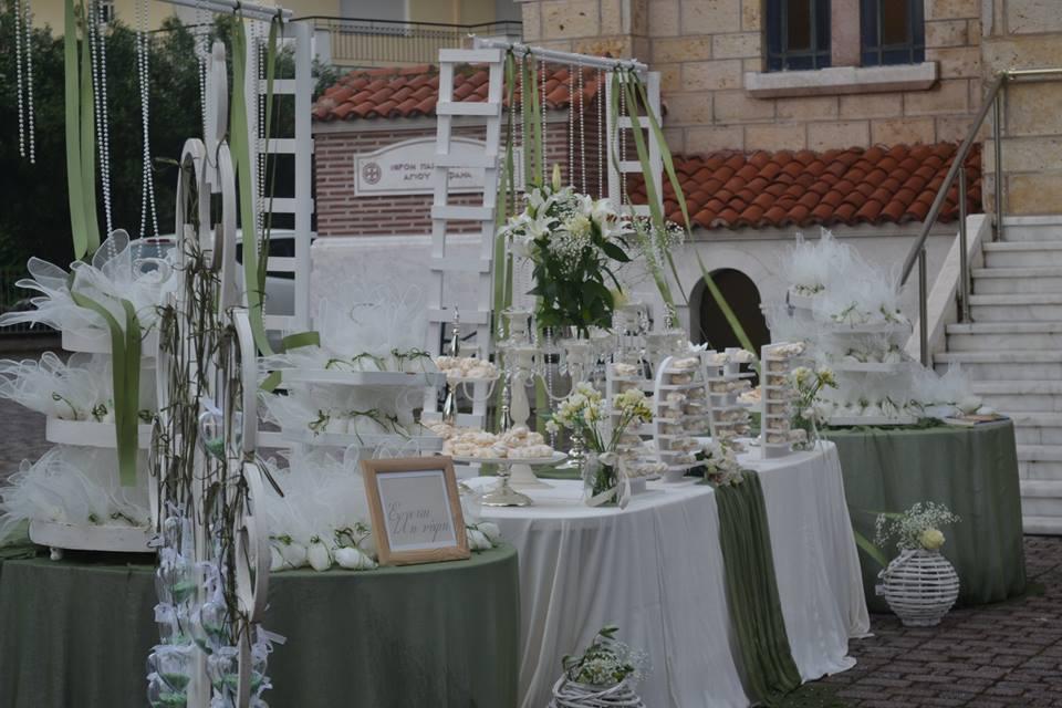 89b0534c3286 Ένας Καλοκαιρινός Γάμος Με Θέμα Την Ελιά! • ogamosmas.gr