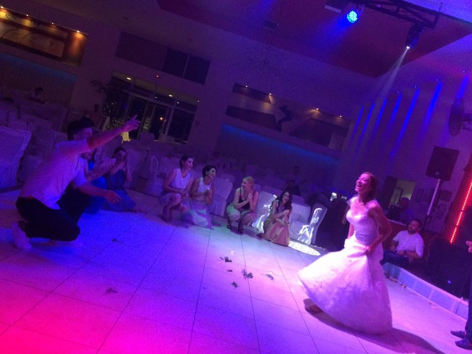 όμορφος γάμος