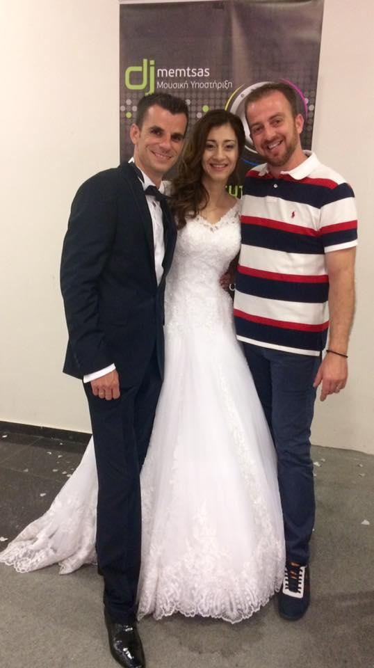 ξέφρενος γάμος