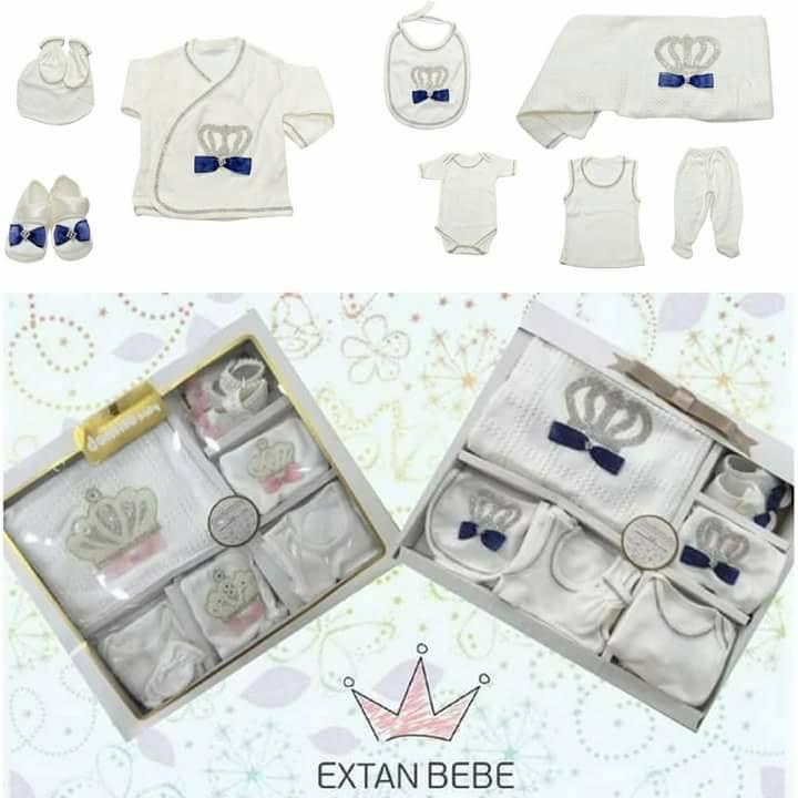 09a1dc4f86f Extan Bebe: Τα Πιο Εντυπωσιακά Σετ Για Μικρούς Πρίγκιπες Και Μικρές ...