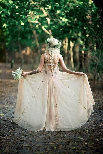μποέμ γάμος
