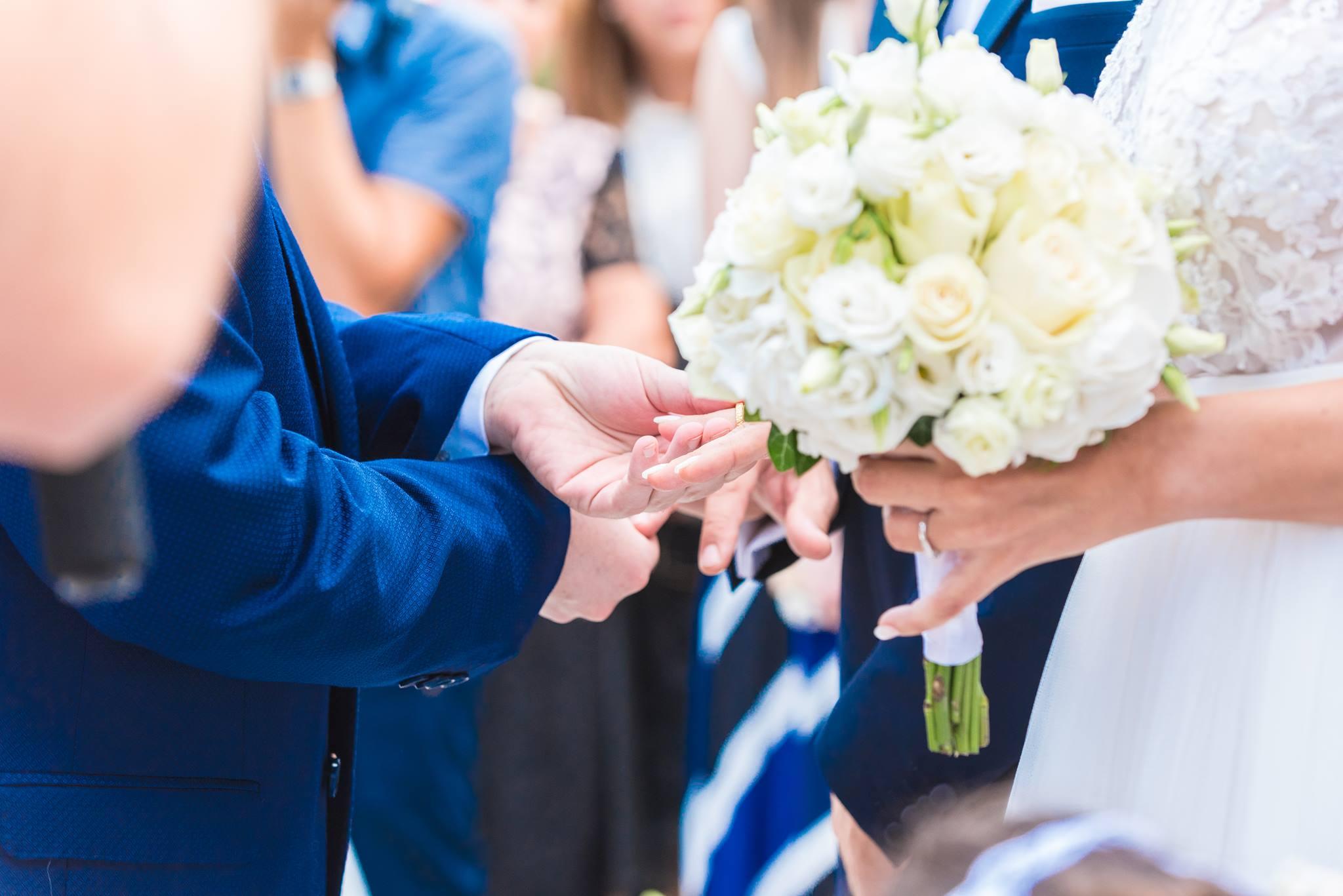 159afee7d78d στολισμό Για να ξεχωρίσει ένας γάμος