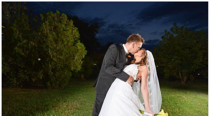 759c3d4ac1f2 Ένας απόλυτα ρομαντικός φθινοπωρινός γάμος για τη Γεωργία και τον Παναγιώτη!