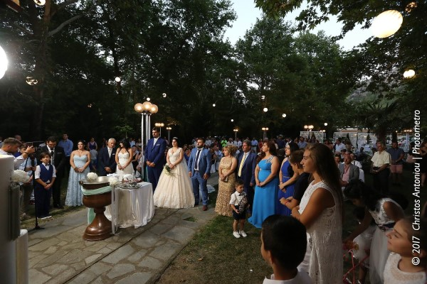 υπέροχος γάμος