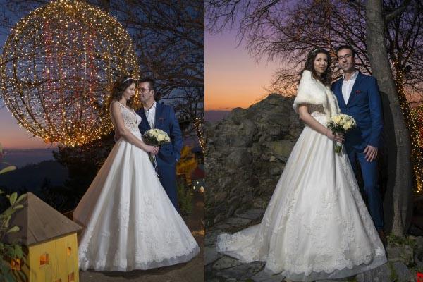 1f03ad67583b Ένας Γάμος Τη Δεύτερη Μέρα Των Χριστουγέννων Για Την Κική Και Τον ...