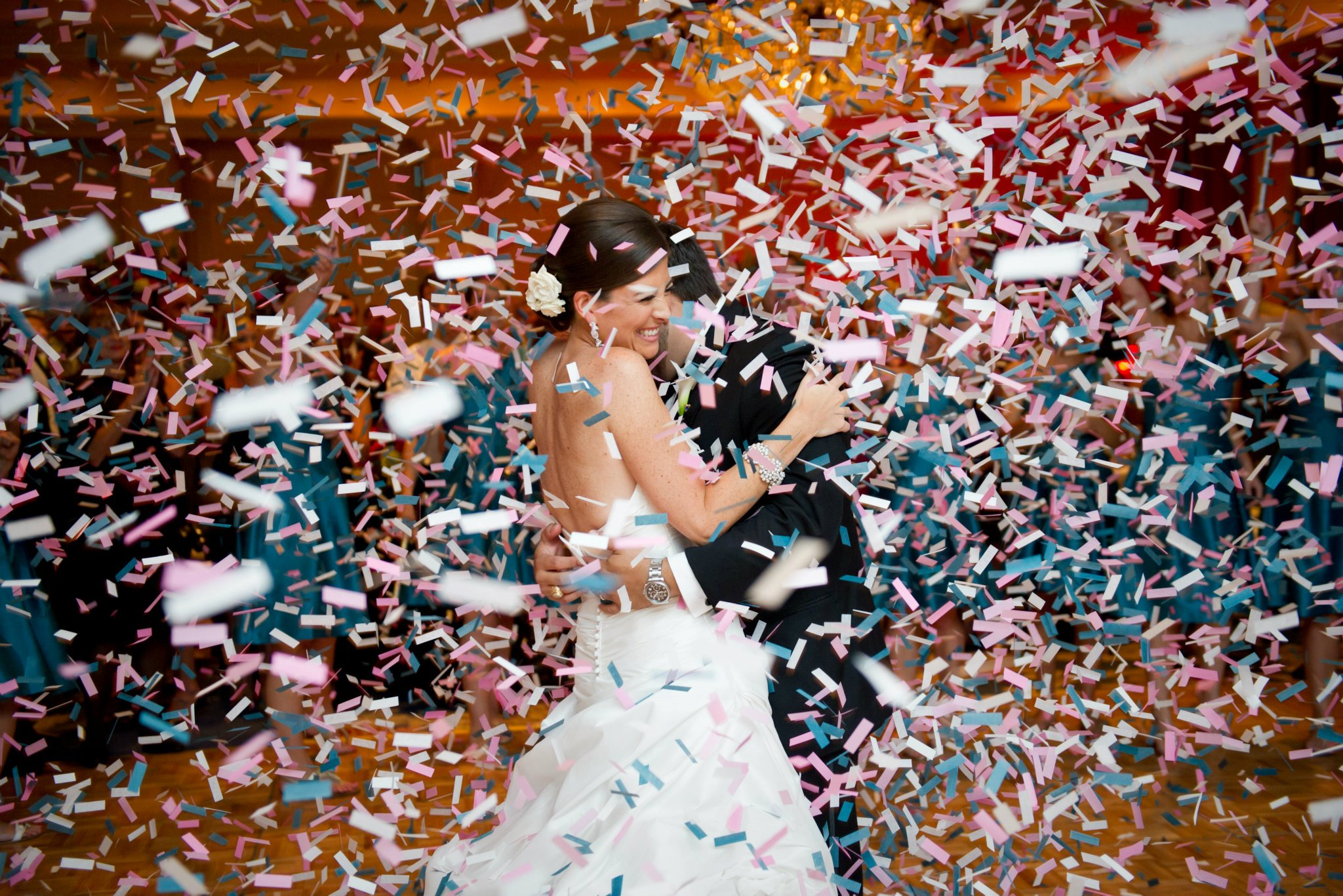 μέρα του γάμου