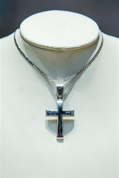 κόσμημα σταυρός