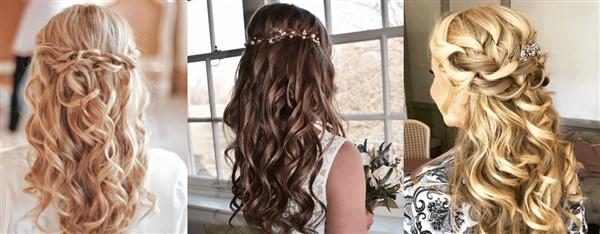 c020b075141 WEDDING HAIR: Είσαι Καλεσμένη Σε Καλοκαιρινό Γάμο; Ανακάλυψε Το ...