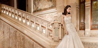 WEDDING DRESS  Ένα Σαγηνευτικό Φόρεμα Για Κάθε Σύγχρονη Νύφη Που Αναζητά.. 414801a5b25