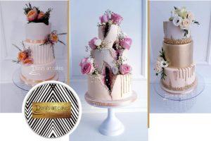Doras cakes2